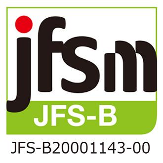 さくら堂_JFS-B規格